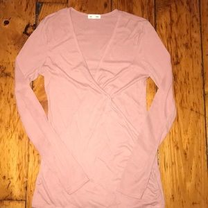 Urban Outfitters comfy long sleeve